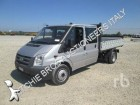 camion plateau standard Ford occasion