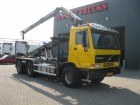 camion multiplu Terberg second-hand