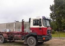 camion MAN Non spécifié