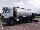 used n/a tanker truck