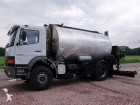 camión cisterna nc usado
