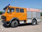 camión bomberos nc usado