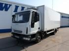Iveco Eurocargo 100E22 truck