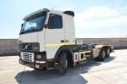 camion scarrabile Volvo usato