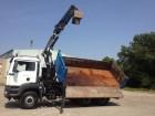 camion MAN TGA 26.390