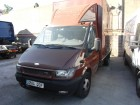 used Ford aerial platform truck
