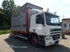 camion transport animale DAF second-hand