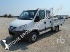 camion plateau standard Iveco occasion