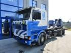 camión Scania 113 320 6x2