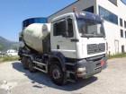camion MAN TGA 33.430