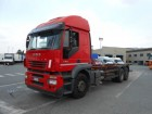 Iveco Stralis AT260S43Y/FS-CM truck