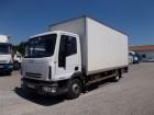 camion Iveco Eurocargo 100 E18