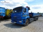 camion Kamaz 65117-N3
