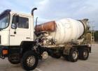 camión MAN 33.322