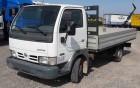 camión Nissan Cabstar 28.11