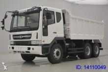 camion Daewoo K4DEF