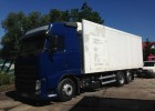 Volvo FH FH 500 EEV truck