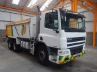 DAF CF75 ALUMINIUM INSULATED TIPPER - 2003 - DX53 LVE truck