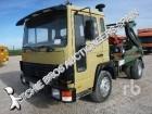 camión Volvo FL611