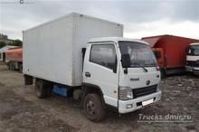camión Foton BJ