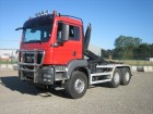 camión MAN TGS 33.480