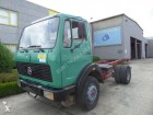 camion Mercedes 19.22 4x4