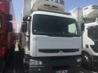 camion frigo multi température Renault occasion
