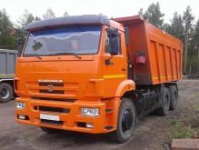 camion Kamaz 6520 26020-63