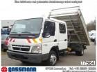 camion Mitsubishi Canter / 7 C18D 4x2 AHK