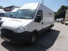 camión Iveco Daily 35S13V
