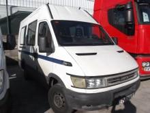 camión Iveco Daily 29L12