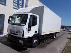 camion Iveco Eurocargo ML120E25P