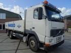 camión Volvo FH 420 6X2/MANUAL/STEEL SPRING/BAKWAGEN