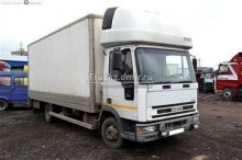 camion isotherme Hyundai occasion