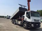 Iveco Stralis AD 260 S 36 truck