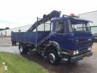 camion DAF 1700 Daf + Kraan