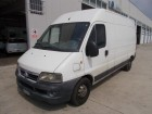 camion Fiat Ducato LH2 2.8