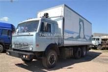 camion Kamaz 53212