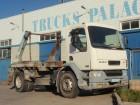 camión DAF FA55