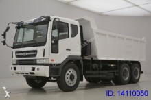 camion benne Daewoo neuf