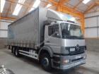 Mercedes ATEGO 2528 , 26 TONNE CURTAINSIDER - 2003 - CN53 ATX truck