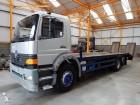 Mercedes ATEGO 2528 BEAVERTAIL/PLANT RIGID - 2000 - W302 NTX truck