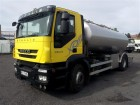 camion Iveco Stralis AD 190 S 42 P