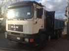 camión MAN DF 28.322