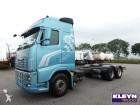 camión Volvo FH 16.700 6X4