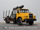 camião MAN 16.240