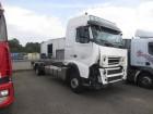camión Volvo FH 400 Globetrotter