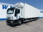 Iveco Eurocargo 140E25 truck