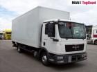camión MAN TGL 12.220 4X2 BB