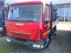 camion Iveco Eurocargo 75E16